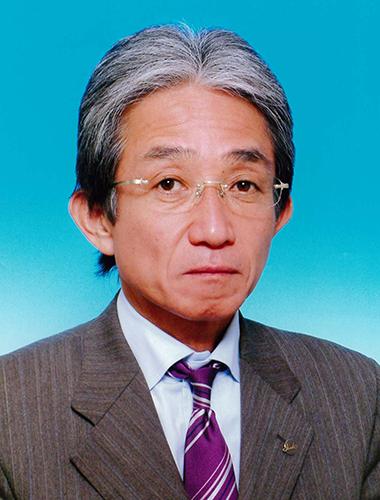PresidentTetsuya Kamata