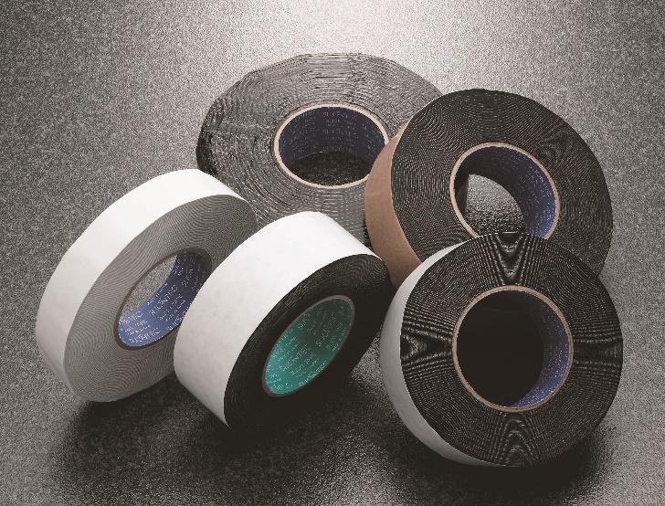 防水ブチルテープ