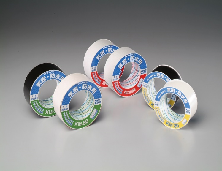 アクリル気密・防水テープ